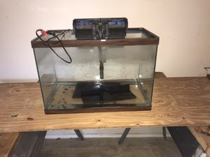 Fish tank for Sale in Raleigh, NC