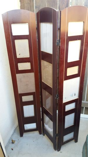 room divider for Sale in Rancho Cucamonga, CA