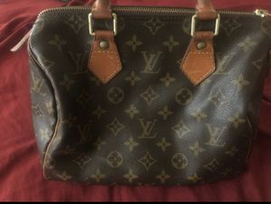 Louis Vuitton Hand bag for Sale in West Homestead, PA