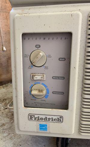 Fredrich air conditioning unit ac a\c for Sale in Pompano Beach, FL