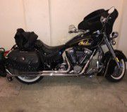 2003 Indian Chief For Sale for Sale in Fort Washington, MD