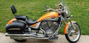04 Victory Vegas for Sale in New Lenox, IL