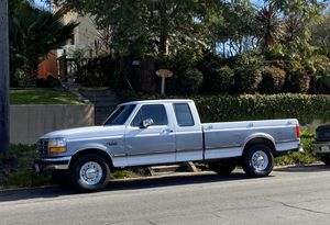 95 Ford F250 for Sale in Lemon Grove, CA
