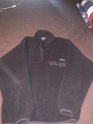 Patagonia pullover for Sale in Fort Worth, TX