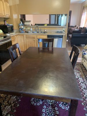Dining Table for Sale in Dearborn, MI