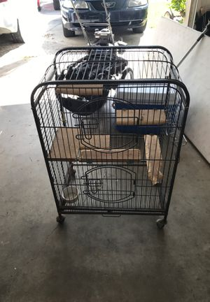 Bird cage for Sale in Valrico, FL