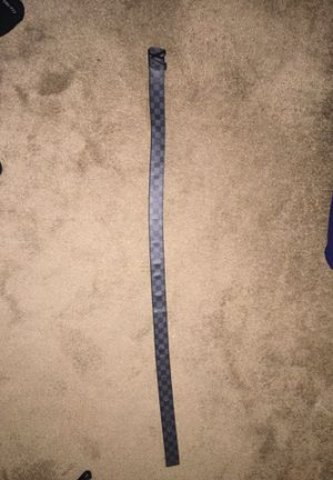 Louis Vuitton belt for Sale in Cleveland, OH