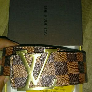 Louis Vuitton Belt for Sale in College Park, MD