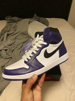 Jordan for Sale in Clovis, CA