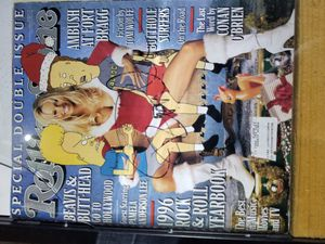 Playboy magazine's galore for Sale in Center Point, TX