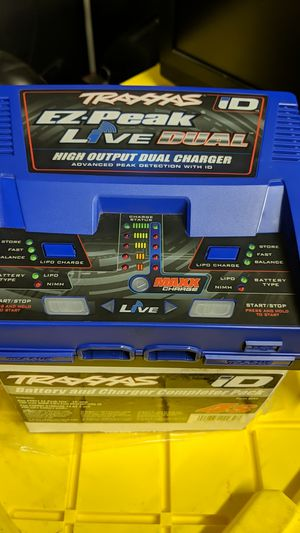 Traxxas EZ-Peak Live Dual New for Sale in Fontana, CA