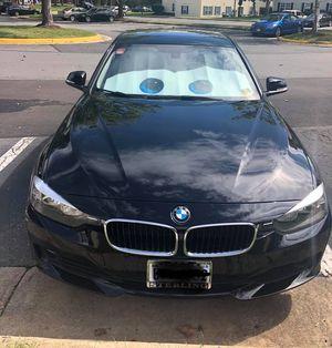 2015 BMW 3 Series for Sale in Lansdowne, VA
