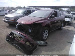 2007 Mazda CX-7 for parts for Sale in Phoenix, AZ
