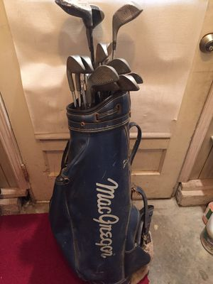 Classic golf clubs for Sale in Smyrna, GA
