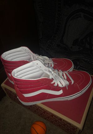 Brand new vans for Sale in Yuba City, CA