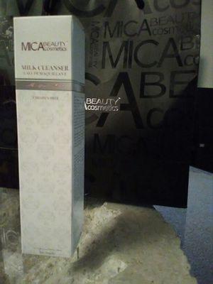 MICA beauty beauty cosmetics milk cleanser for Sale in Scottsdale, AZ