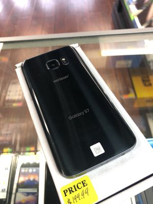 Verizon unlocked galaxy s7 for Sale in Columbus, OH