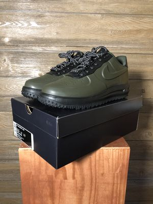 Nike LF1 Duckboots Green Sz 9.5 for Sale in Rockville, MD