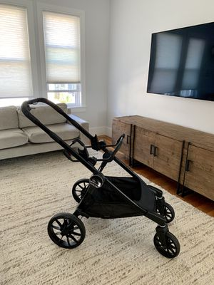 Baby Jogger City Select Lux Stroller, Accessories & 'Snap n Go' Stroller for Sale in Milton, MA