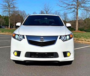 Price$1400 Acura TSX 2013 for Sale in Jennings, OK