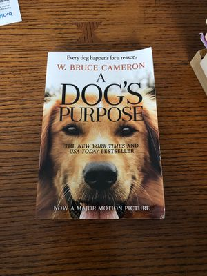 A Dog's Purpose for Sale in St. Cloud, MN