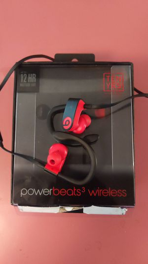 Wireless Beats Basically New for Sale in Montgomery, AL