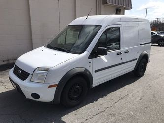 2013 Ford Transit Connect Cargo for Sale in Wheaton-Glenmont,  MD