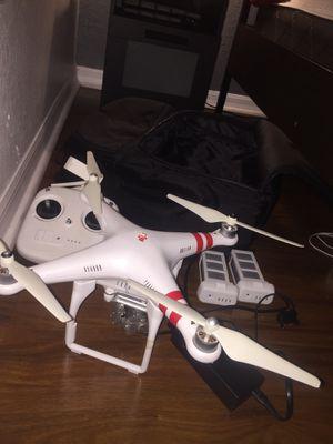 DJI phantom drone vision plus for Sale in Doral, FL