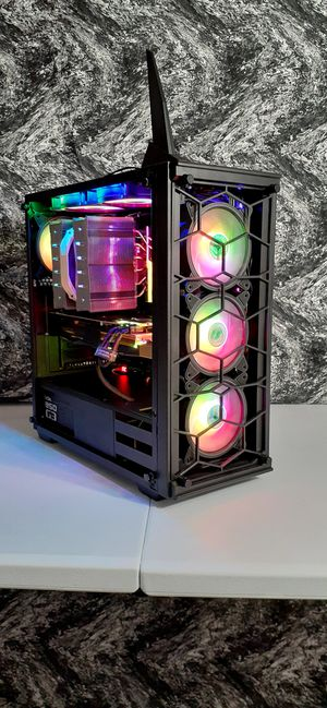 Custom Gaming PCs for Sale in Azusa, CA