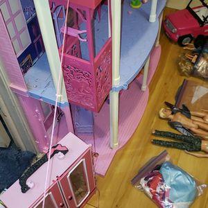 Barbie Lot*** for Sale in Albuquerque, NM