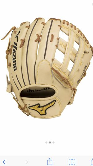 Glove Mizuno gmp2 700 right hand throw (New) for Sale in Hacienda Heights, CA
