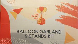 Balloon Garland kit for Sale in Pico Rivera, CA