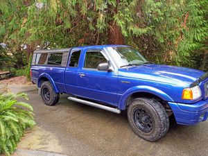 2005 Ford Ranger for Sale in Fife, WA