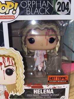 Funko Pop: Orphan Black Helena for Sale in Norwalk,  CA