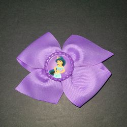 "New Princess Jasmine Handmade Bow 4.75"" for Sale in Chesapeake,  VA"
