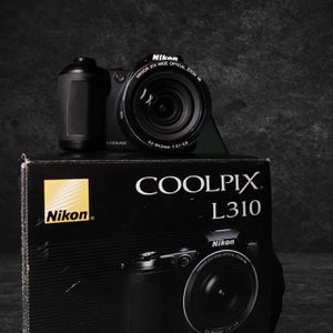 Nikon Cool Pix L310 for Sale in Las Vegas, NV