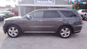 2014 Dodge Durango for Sale in North Fort Myers, FL