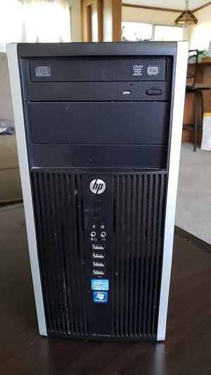 HP 6300 Desktop for Sale in Waldo, FL