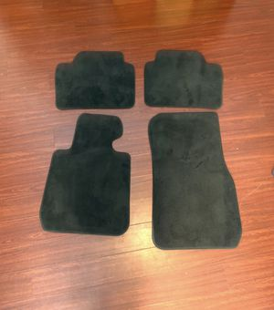BMW I3 FLOOR MATS for Sale in Los Angeles, CA