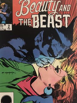 Marvel Comics - Beauty And The Beast #2 for Sale in Kent,  WA