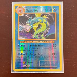 Reverse HOLO Gyarados (2016) for Sale in Galena, OH