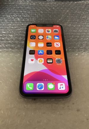 iPhone 11 for Sale in Gaithersburg, MD