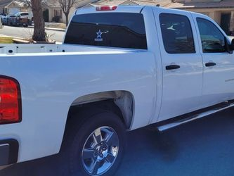 2010 Chevrolet Silverado Hybrid for Sale in Victorville,  CA