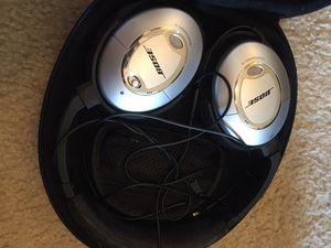 Bose headphones for Sale in Washington, DC