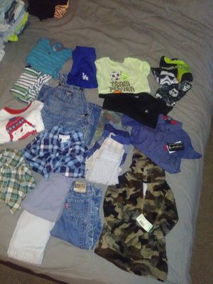 Boys kids clothes for Sale in Redlands, CA