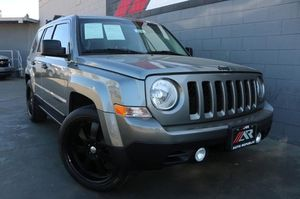 2013 Jeep Patriot for Sale in Fullerton, CA
