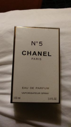 Chanel No. 5 for Sale in Columbus, OH