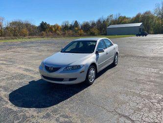 2003 Mazda Mazda6 for Sale in Flint,  MI
