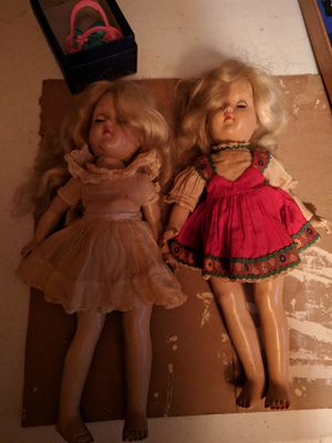 Antique dolls for Sale in St. Louis, MO