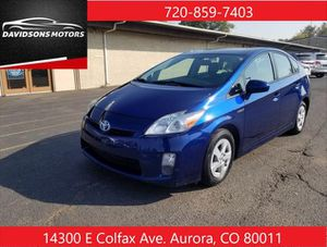 2010 Toyota Prius for Sale in Aurora, CO